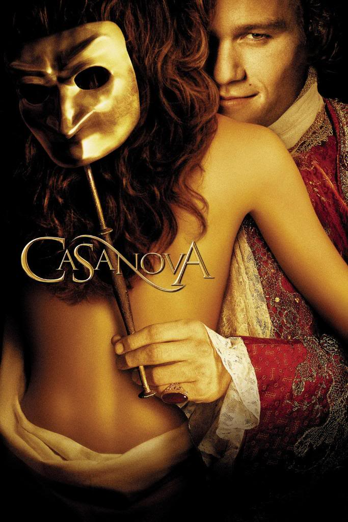 Don't be an Affiliate Marketing Casanova